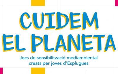 CUIDEM EL PLANETA