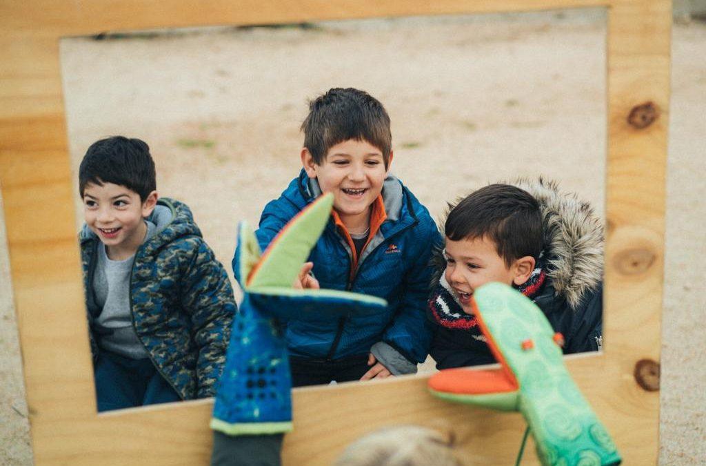 Esplugues fa balanç del projecte europeu Playful Paradigm amb les seves 7 ciutats sòcies